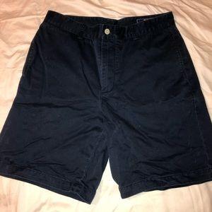 Vineyard Vines Navy Shorts. GREAT CONDITION